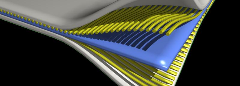 Phân loại vật liệu composite.