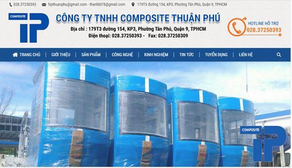 Composite Thuận Phú.
