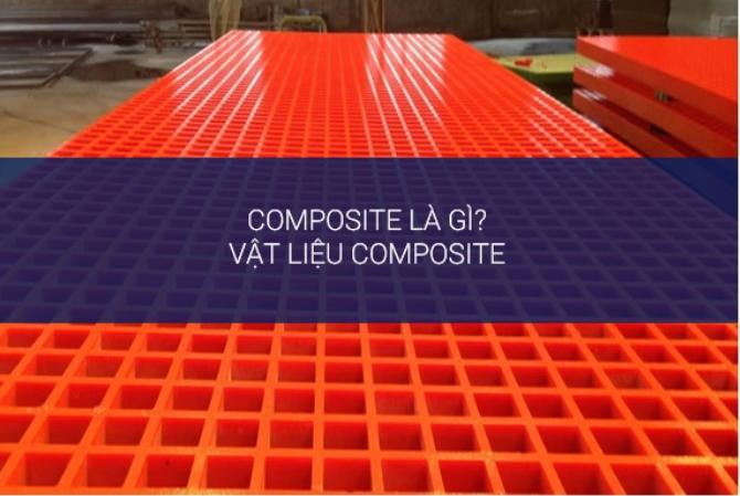 Khái niệm về composite