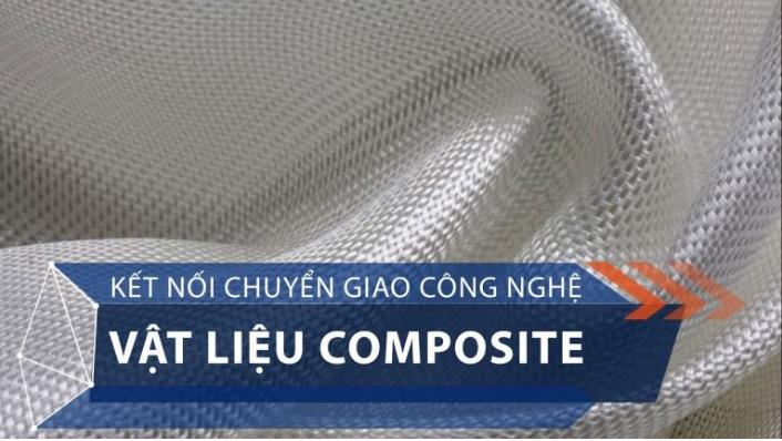 ứng dụng của vật liệu composite.