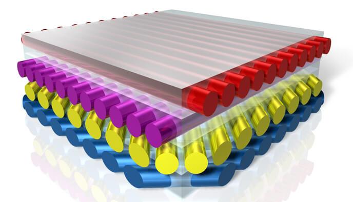 vật liệu nhựa composite