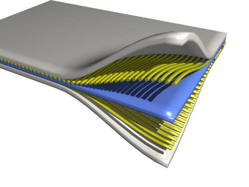 Thành phần và cấu tạo của nhựa composite