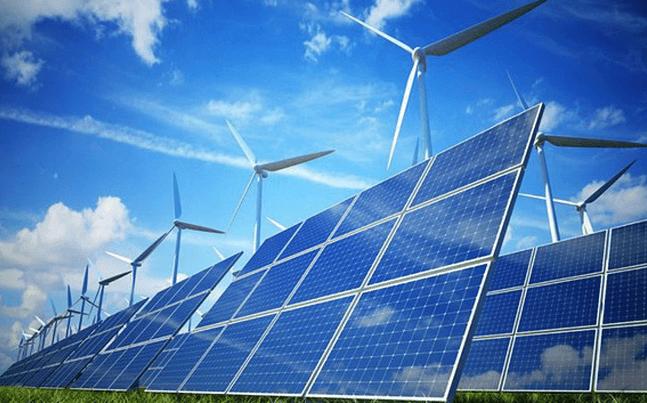 Công nghiệp năng lượng