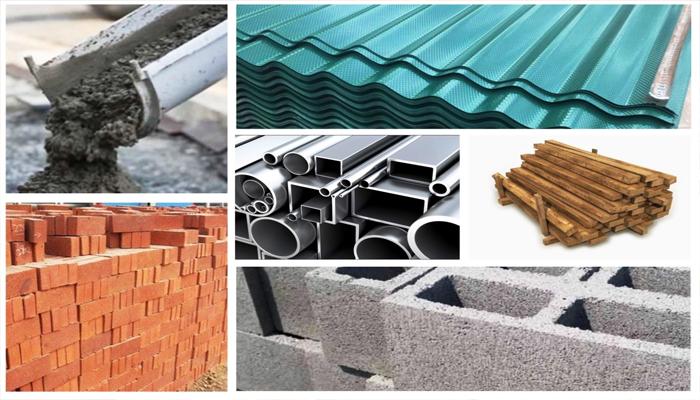 Các loại hình kinh doanh vật liệu xây dựng hiện nay