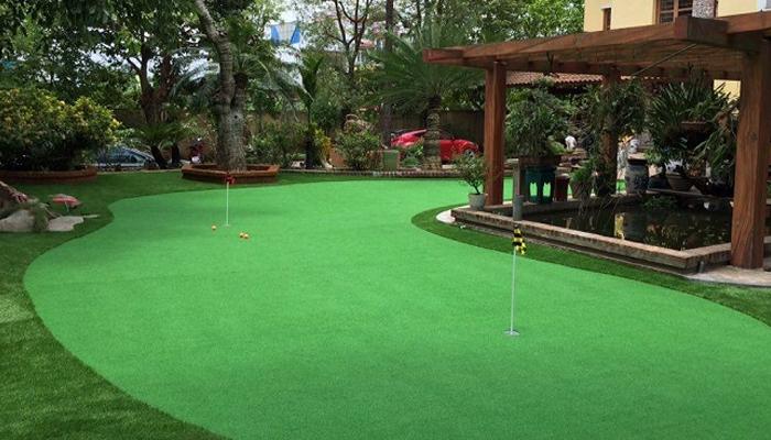 Sân golf mini là gì?