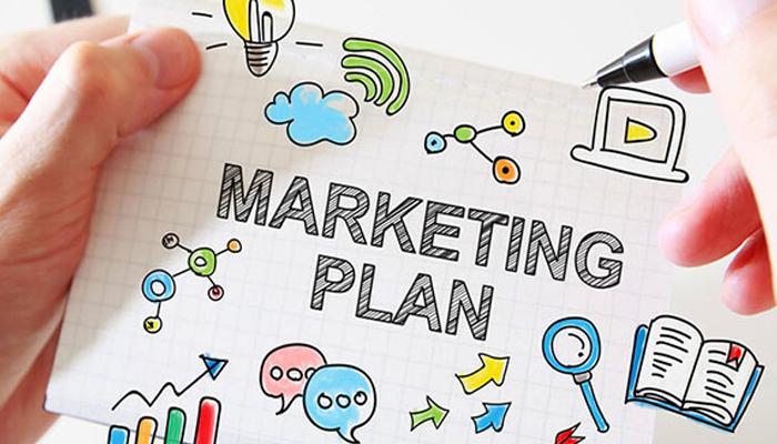 Triển khai kế hoạch marketing