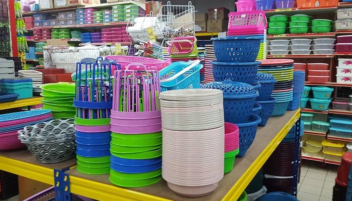 Lợi ích của việc buôn bán đồ nhựa gia dụng Trung Quốc