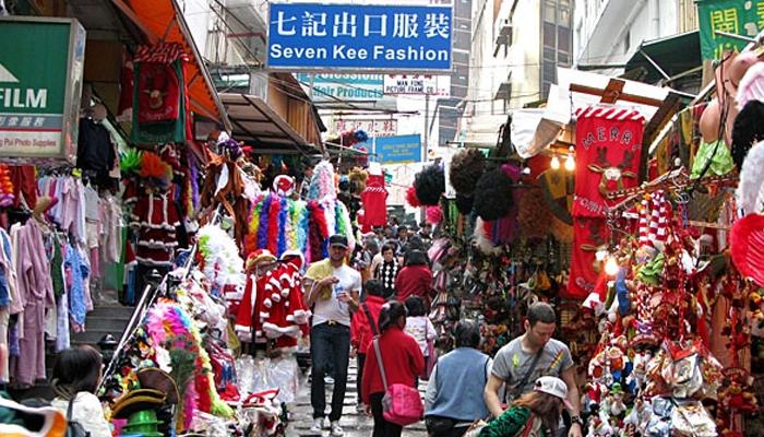Nhập đồ nhựa gia dụng trực tiếp tại Trung Quốc