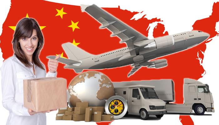 Sử dụng dịch nhập hàng hộ Trung Quốc